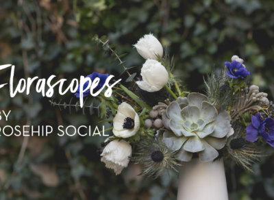 What's Your Florascope? January Edition