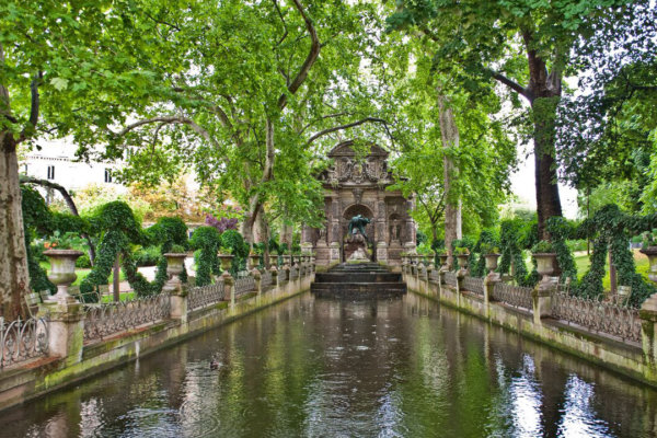 A Native Parisian on The Majesty of The Luxembourg Garden, Then and Now